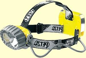 Lanterna frontala Petzl Duo led 14