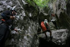 Canionul Bobot