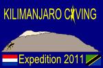 Prima expeditie speologica pe Kilimanjaro