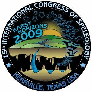 Sigla Congresului International de Speologie 2009