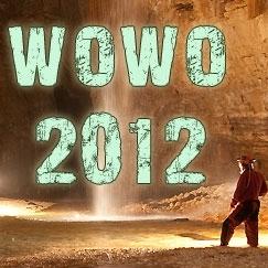 Expediția Speologică Wowo 2012