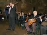 Concert Peștera Românești 2012