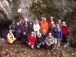 Ture de initiere in speologie 2014 - Weekend 2